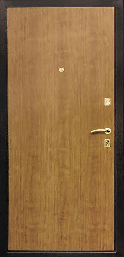 стальные двери п 5