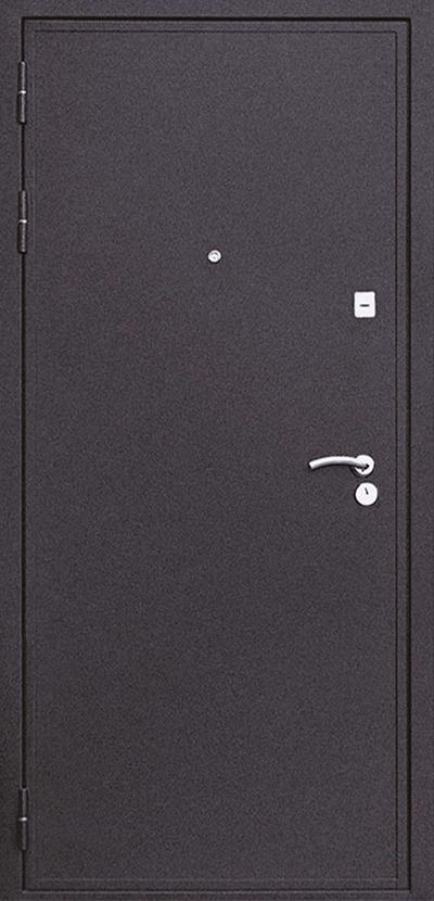 дверь входная двухстворчатая 1200 2050
